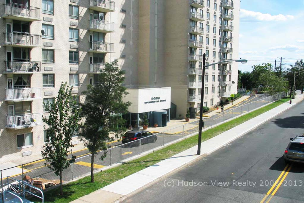 Hudson View Realty, Troy Towers, Union City, NJ, Coops U0026 Condos For Sale