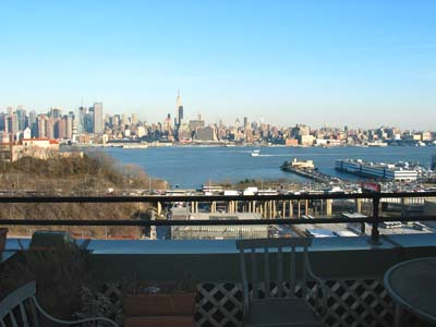 Apartments For Rent Weehawken Union City Troy Towers