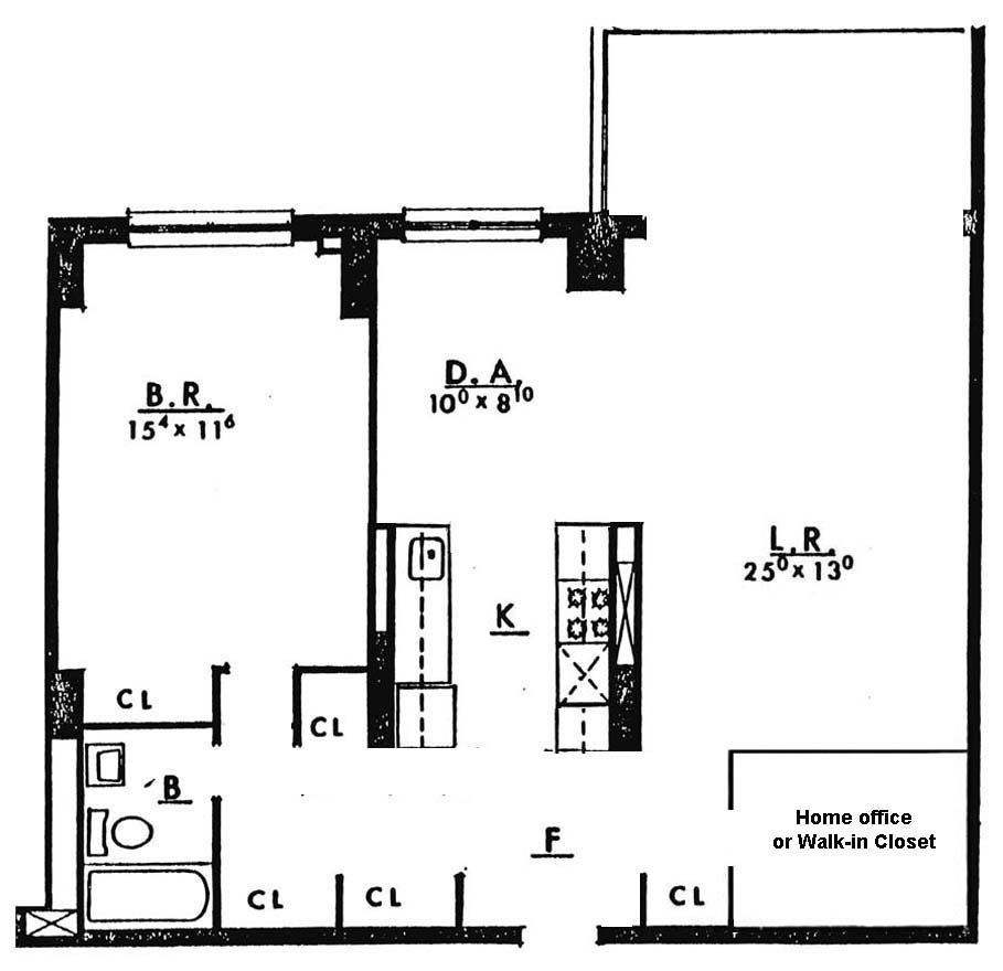 Troy Towers 380 Mountain Rd Union City Nj Apt 414